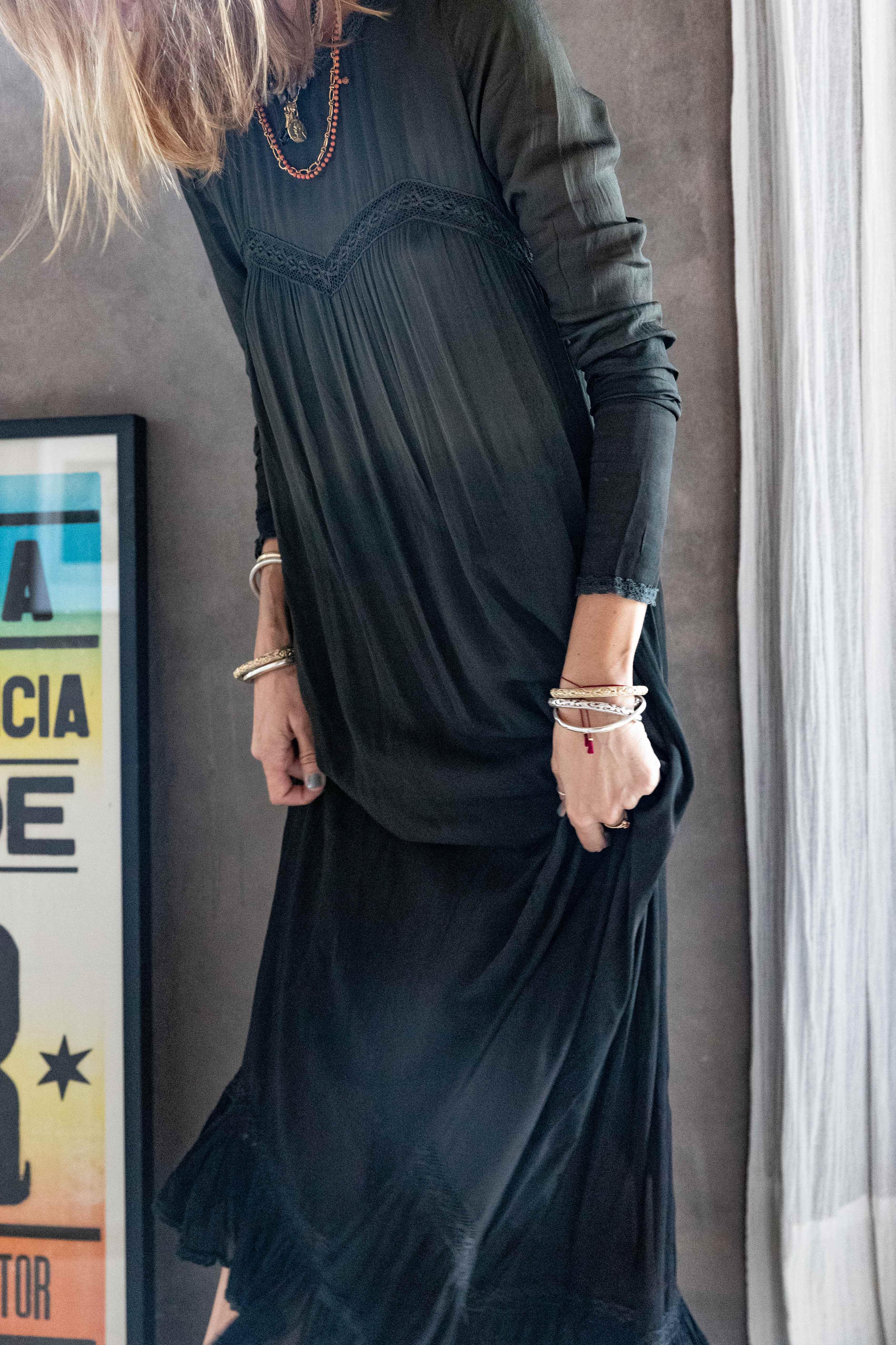 Roma vestido